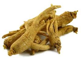 Ginseng is a powerful adaptogen for both sexes but is especially potent for men.