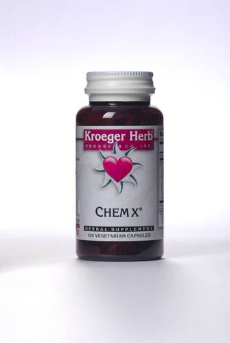 Chem X